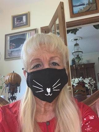 Author Photo Betsy