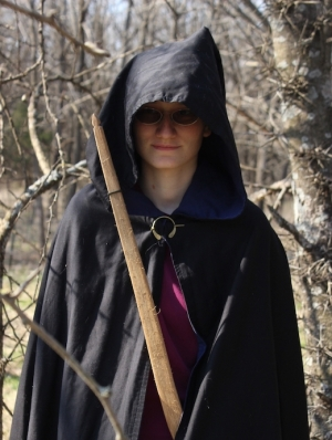 Author Photo Isabel