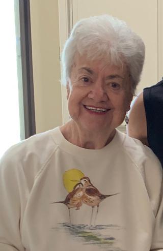 Author Photo Nancy