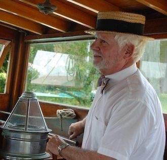 Author Photo Robert